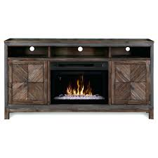tv console with fireplace merrick 65 w 25 electric mantel insert tv console with fireplace mantel electric