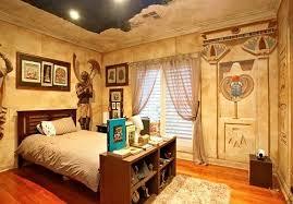 Egyptian Themed Bedroom Ideas 3