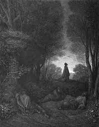 The Agony of Gethsemane by Patrick Henry Reardon | Touchstone: A Journal of  Mere Christianity