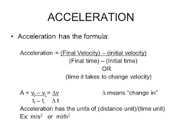 final velocity equation jennarocca