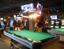 pool table bar. Perfect Bar Pool Playing  In Table Bar