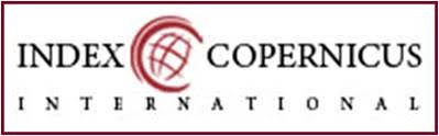 Hasil gambar untuk logo INDEX copernicus