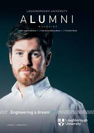 Loughborough University Alumni Magazine Summer 2016 by ...