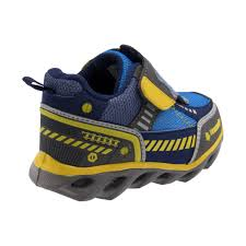 Thomas And Friends Light Up Shoes Thomas And Friends Thomas And Friends Blue Light Up