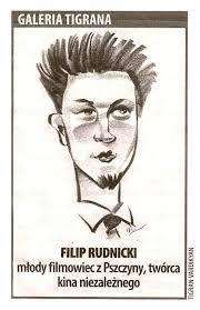 ... Pszczyna - Karykatura Filipa Rudnickiego :-) >> Zobacz - karykatura