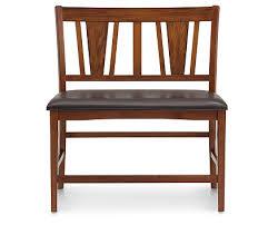 Oak Ridge Bench Furniture Row