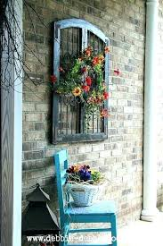 wall art for outdoors outdoor wall art outdoor wall art ideas best patio wall decor ideas