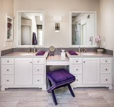 S Bathroom Gets Elegant Makeover A Design Connection Inc - Bathroom remodeling kansas city
