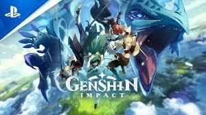 Genshin Impact - Launch Date Teaser Trailer