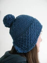 Earflap Hat Knitting Pattern Amazing Earflap Hat Knitting Patterns In The Loop Knitting