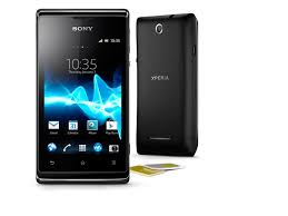 Sony Xperia E price, specifications, features, comparison