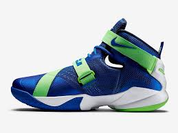 lebron cleats for sale. nike lebron soldier 9 launches on july 3rd including the sprite lebron cleats for sale