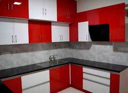 Kitchen Design India Magnificent 48 Finishes To Choose From For Your Modular Kitchen Honestcollars