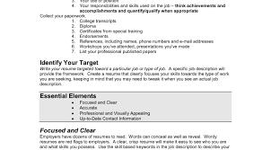 Resume Template Google 87 Astounding Resume Template Google Free