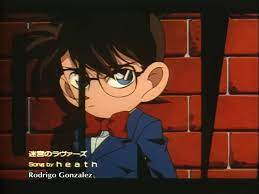 Detective Conan - Ending 2 (Raw) - Vídeo Dailymotion