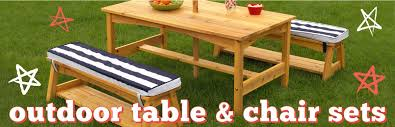 outdoor table and chair sets. Table \u0026 Chair Sets Outdoor And