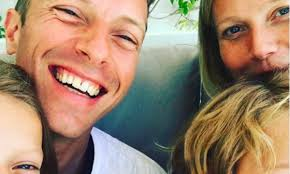 Gwyneth paltrow has shared a touching picture of her ex chris martin being reunited with their chris martin and gwyneth paltrow were married for nearly 13 yearscredit: Gwyneth Paltrow Makes Shocking Revelation About Marriage To Chris Martin And Fears For Their Children Hello