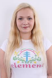 Czech Casting Lucie 0078 Eighteen Year Old Lucie Is Definitely.