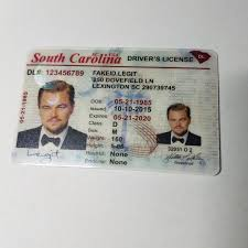 Legitfakeid Fake Id Images Scannable Page One