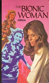 The Bionic Woman - Spy Guys And Gals