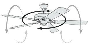 ceiling fan winter setting ceiling fan direction in winter hampton bay ceiling fan winter setting