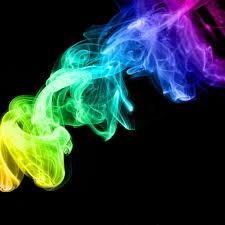 Rainbow Galaxy Wallpapers - Wallpaper Cave