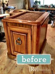 cat litter box furniture diy. simple cat upcycled side cabinet  27 useful diy solutions for hiding and cat litter box furniture diy