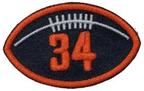 Chicago Bears Memorial Logo - National Football League (NFL) - Chris ...