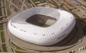 Bayern Munich Stadium Lights Allianz Arena Wikipedia