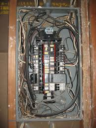 electrical panel wiring in vancouver wa bullseye electric 360 federal