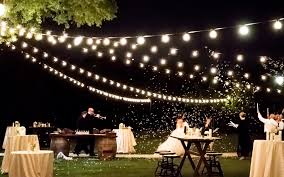 How To String Cafe Lights Cafe Lights Patio Pogot Bietthunghiduong Co