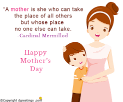 Quotes About Mothers New Mothers Day Quotes Mothers Day Quotes Sayings Dgreetings