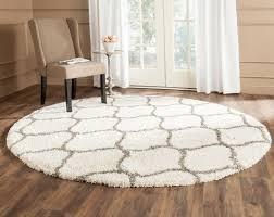 ivory grey safavieh hudson area rugs sgh280a