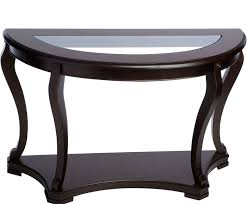 espresso entryway table. Modern Concept Espresso Entryway Table With Console Tables For Foyer Storage Behind