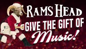 The Rams Head Group