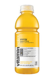 Vitamin Water Vending Machine New Vitaminwater Energy Tropical Citrus