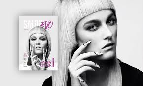 OUT NOW: SALONEVO ISSUE TWO (APR/MAY) – SalonEVO Magazine