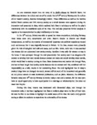 a doll s house the reflective statement international  page 1 zoom in