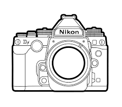 Small Picture Photo camera 24 Objects Printable coloring pages