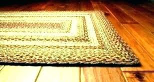 large oval braided area rugs foam rug pad size 8 x extra furniture winsome sizes full