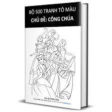 Tải miễn phí file PDF tranh tô màu - Gia Đình Su
