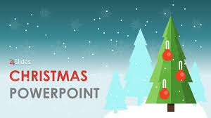 Christmas Free Powerpoint Template