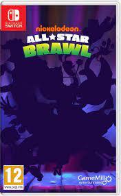 Nickelodeon All-Star Brawl kopen voor ...