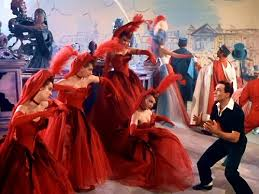 Image result for an american in paris movie