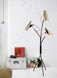 cool mid century modern floor lamps for your living room decor ideas mid century