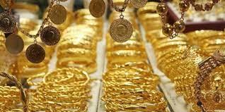 Son dakika altın fiyatları aniden düştü! Altın fiyatları çeyrek altın gram  altın ne kadar?