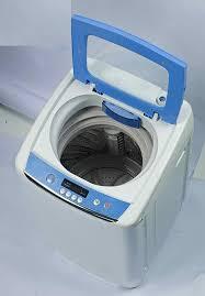 haier 2 5 cu ft large capacity portable dryer. 10. rca rpw091 0.9 cu. ft. portable washer haier 2 5 cu ft large capacity dryer