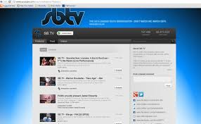 Youtube Says New Channels Design Has Boosted Usage Music Ally