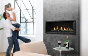 marquis skyline ii direct vent see through gas fireplace