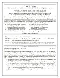 Sample Windows System Administrator Cover Letter Solaris